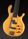 Pedulla Custom Buzz Bass