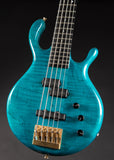 Pedulla Custom MVP 5-String Bass