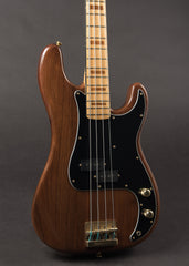Fender Precision Walnut Prototype 1982