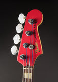 Fender Jaguar Bass c2007