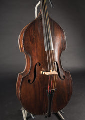 Unlabeled German upright c1900