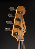 Fender Precision Bass Fretless 1971