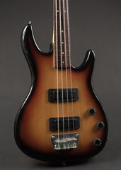 Peavey Foundation Fretless 1989