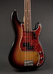 Fender Precision Bass '62 Reissue 1982