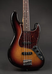 Fender Jazz Bass 2008
