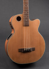 Boulder Creek EBR3-N4 Acoustic Bass 2015