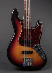 Fender Jazz Bass Highway One 2007
