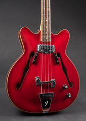 Fender Coronado Bass I late 1960s