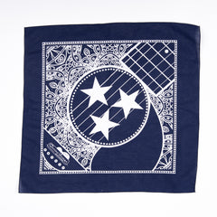 Carter Vintage Guitars Bandana