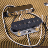 Bare Knuckle The Boss Tele Set New