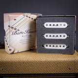 Bare Knuckle Irish Tour Strat Set New