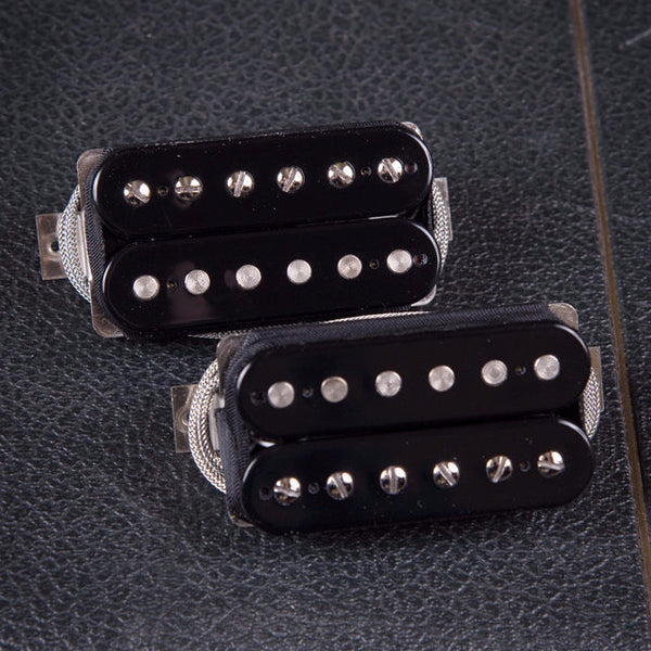 Bare Knuckle Abraxas Humbucker Set No Covers New