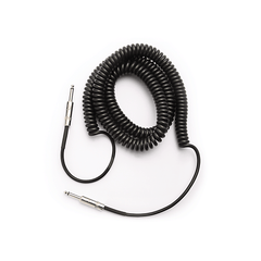 D'Addario - 30' Coiled Cable