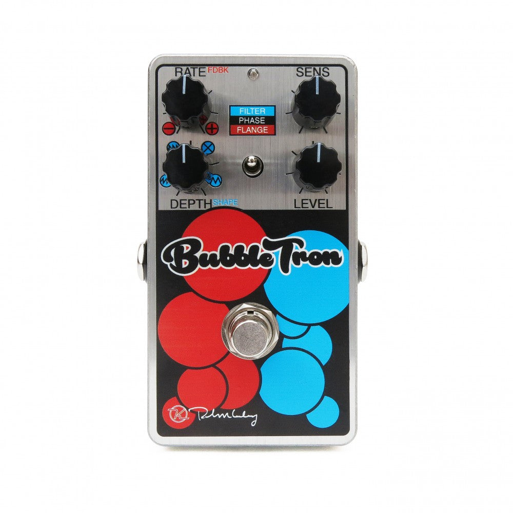 Keeley Bubble Tron Dynamic Flanger/Phaser