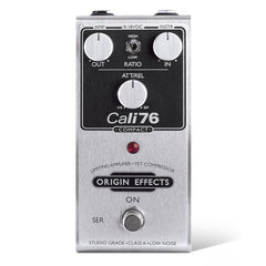 Origin Effects Cali76 Compact 76-C