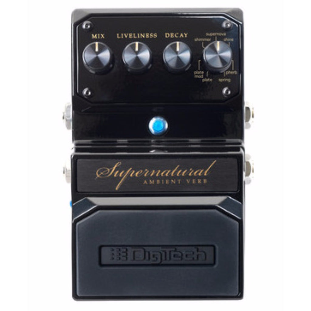 Digitech HardWire Supernatural Ambient Verb