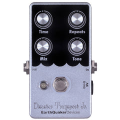 EarthQuaker Devices Disaster Transport JR Delay Machine