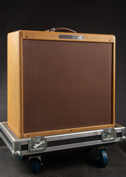 Fender Bassman 1959 ON HOLD