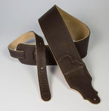 "Franklin Straps - 2.5"" Glove Leather"