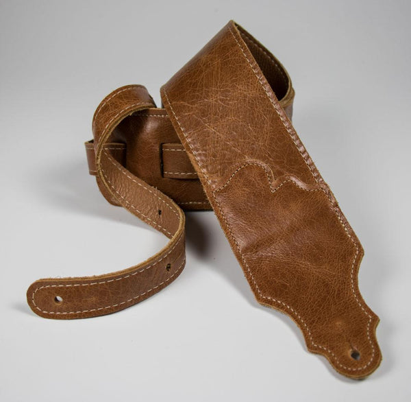 Franklin Straps - Jackson Hole Aged Leather