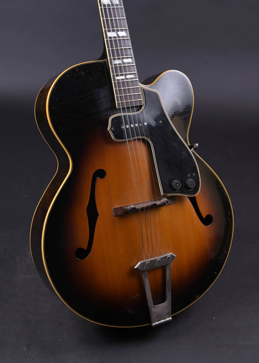 Gibson L-7CE 1952