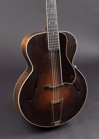 Gibson L-5 1924