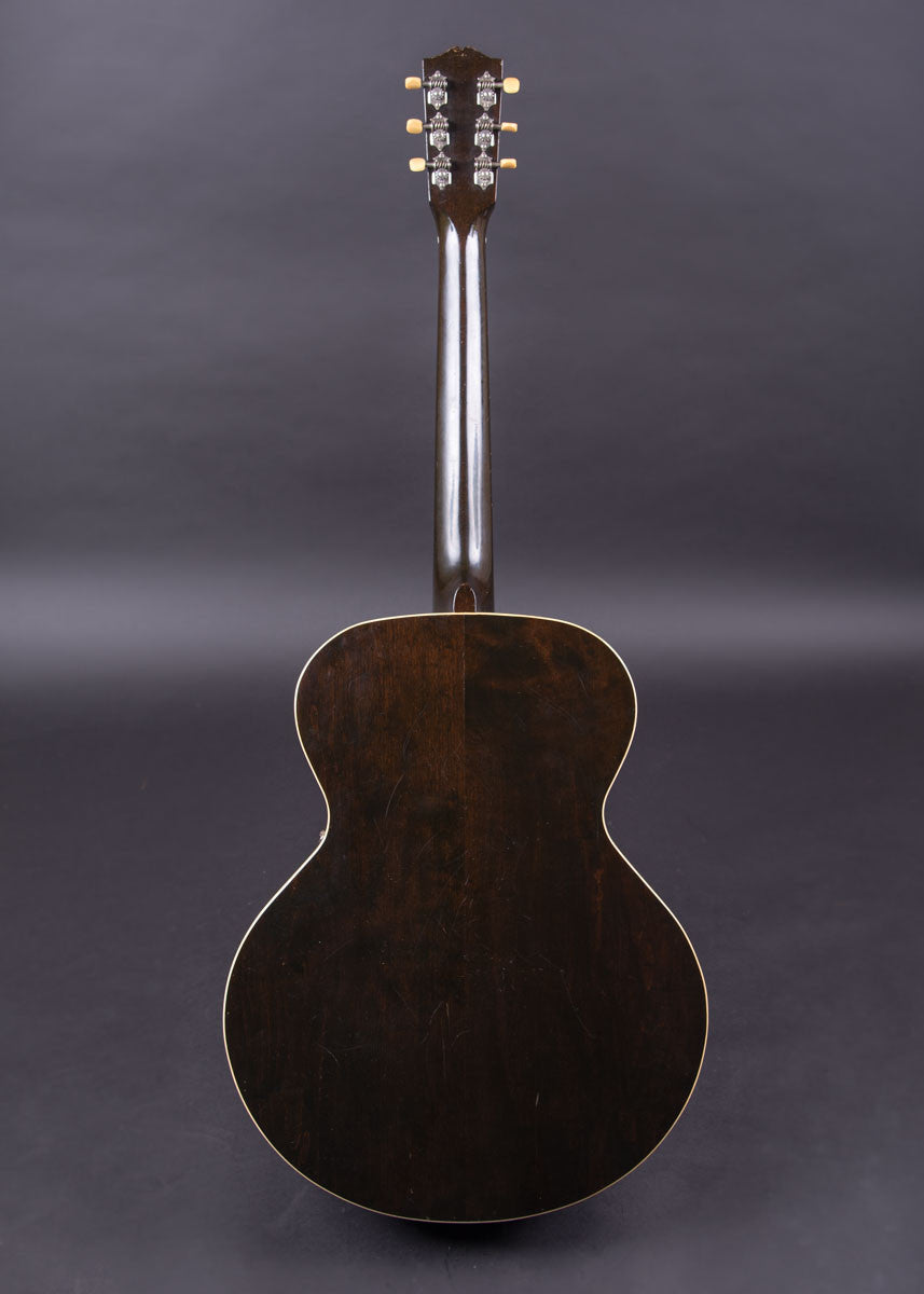 Gibson L-50 1936