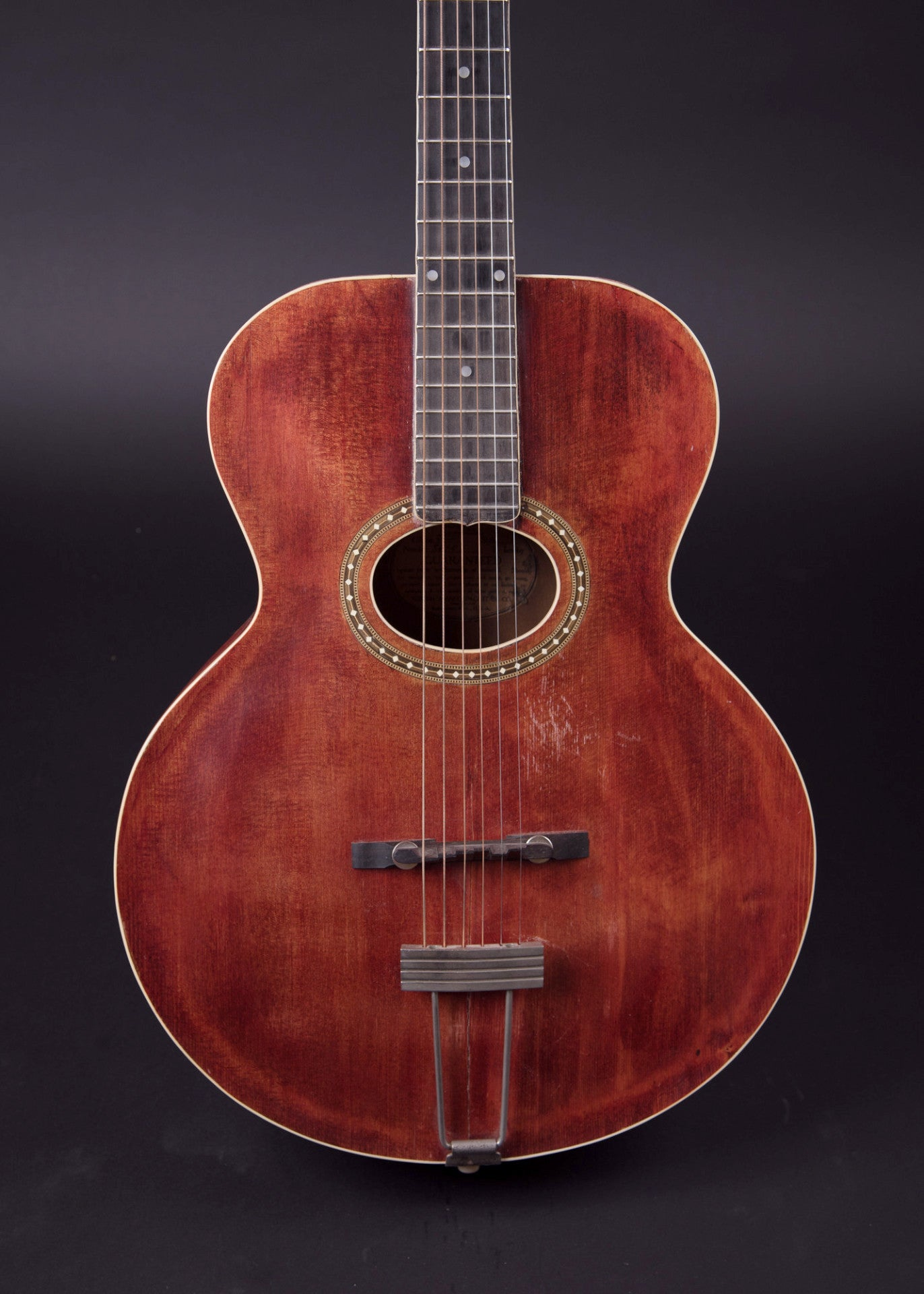 Gibson L-4 1928