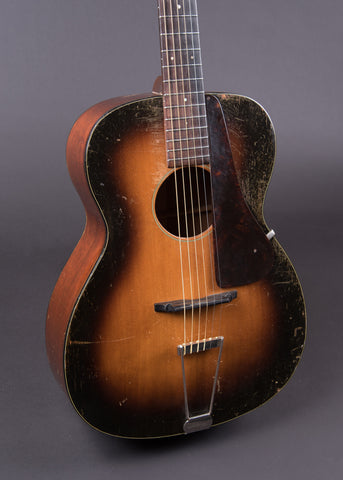 Martin C-1 Archtop 1931