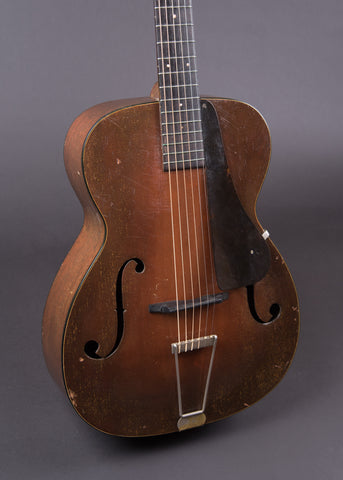 Martin C-1 Archtop 1933