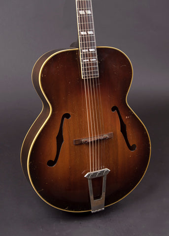 Gibson L-7 1949