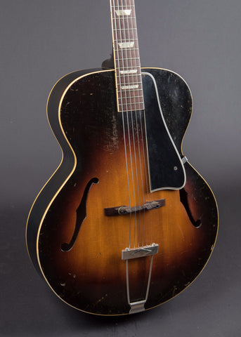 Gibson L-50 1953