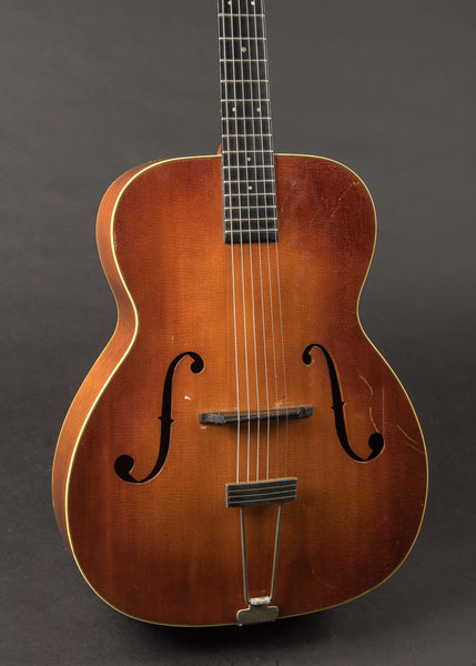 Martin F-1 Archtop 1941