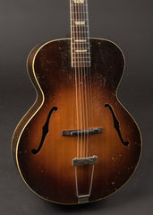 Gibson L-50 c1949