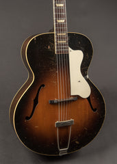Gibson L-50 c1948