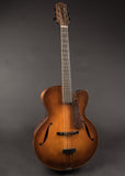A.L. Smart Archtop - PRICE DROP