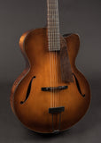A.L. Smart Archtop