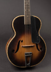 Hank Williams' S.S. Stewart Archtop SOLD