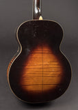 Hank Williams' S.S. Stewart Archtop