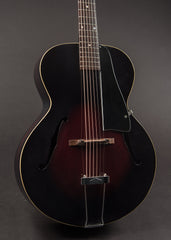 Gibson Black Special No.4 late 1930s