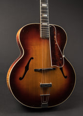 D'Angelico Style A 1942
