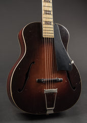 Gibson L-75 Century Late 1933