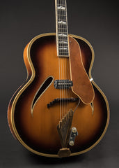 Gretsch Synchromatic 400 mid 1940s