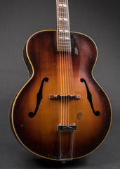 Gibson L-7 1942