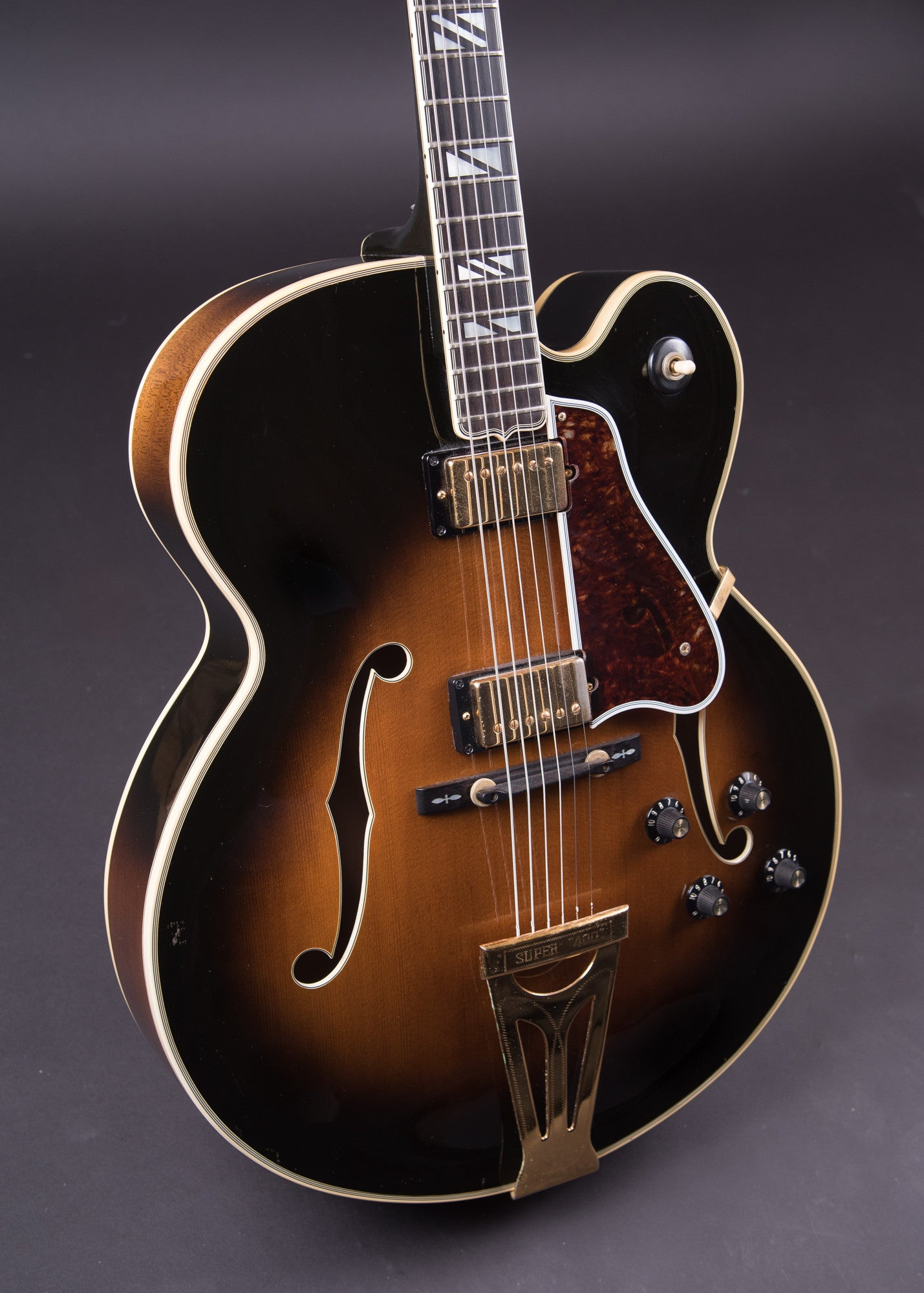 Gibson Super 400CES 1980
