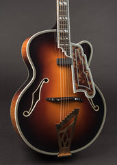 D'Angelico/Lewis New Yorker Supreme 2004