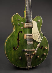 Gretsch Green Falcon 1971