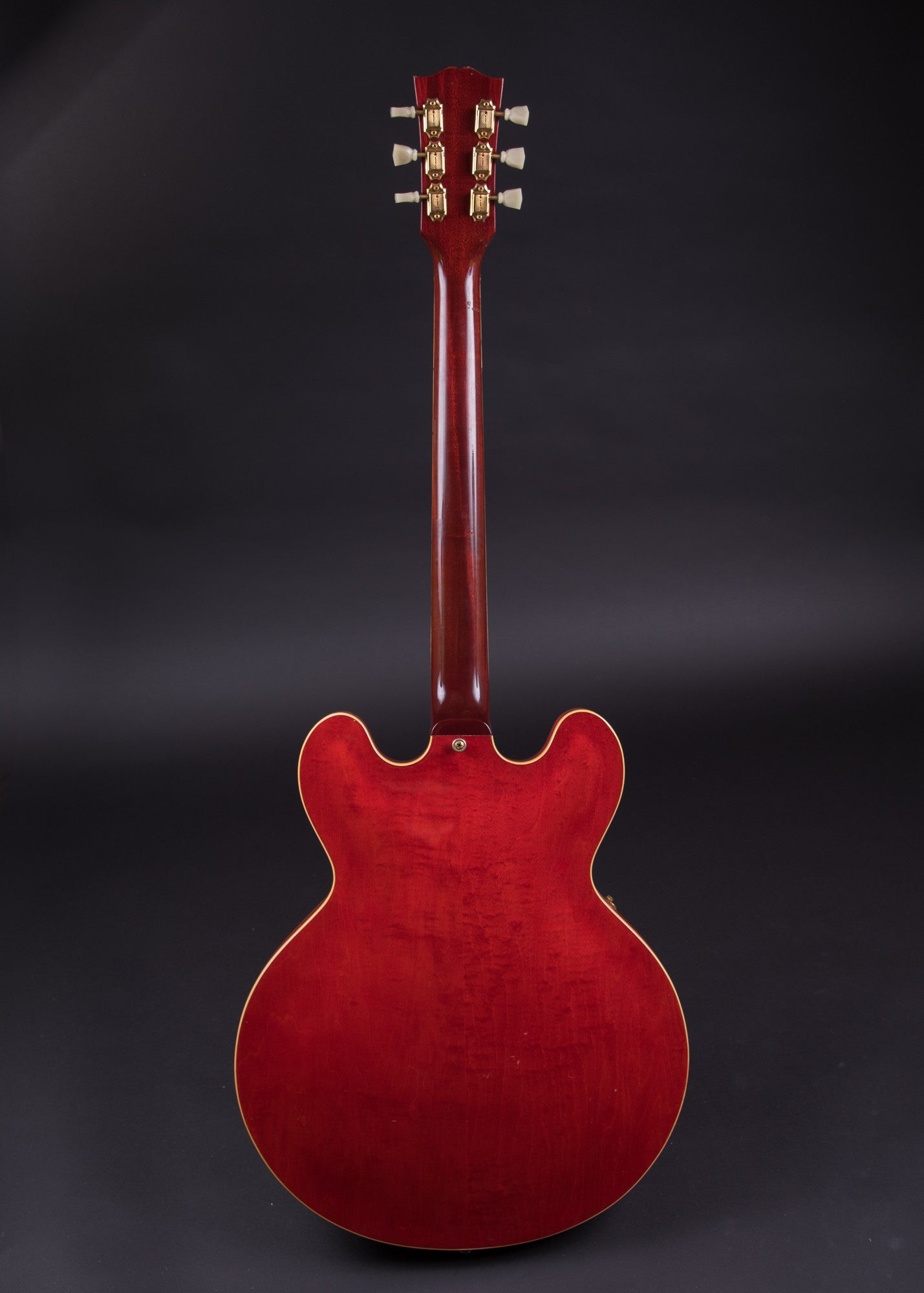 Gibson ES-345 1960 Left Handed