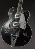 Gretsch Custom Shop Black Falcon 2014