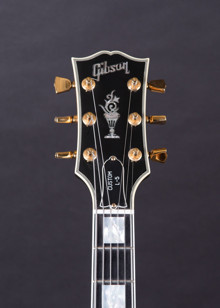 Gibson L-5CES 1998